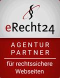 eRecht24 Agenturpartner