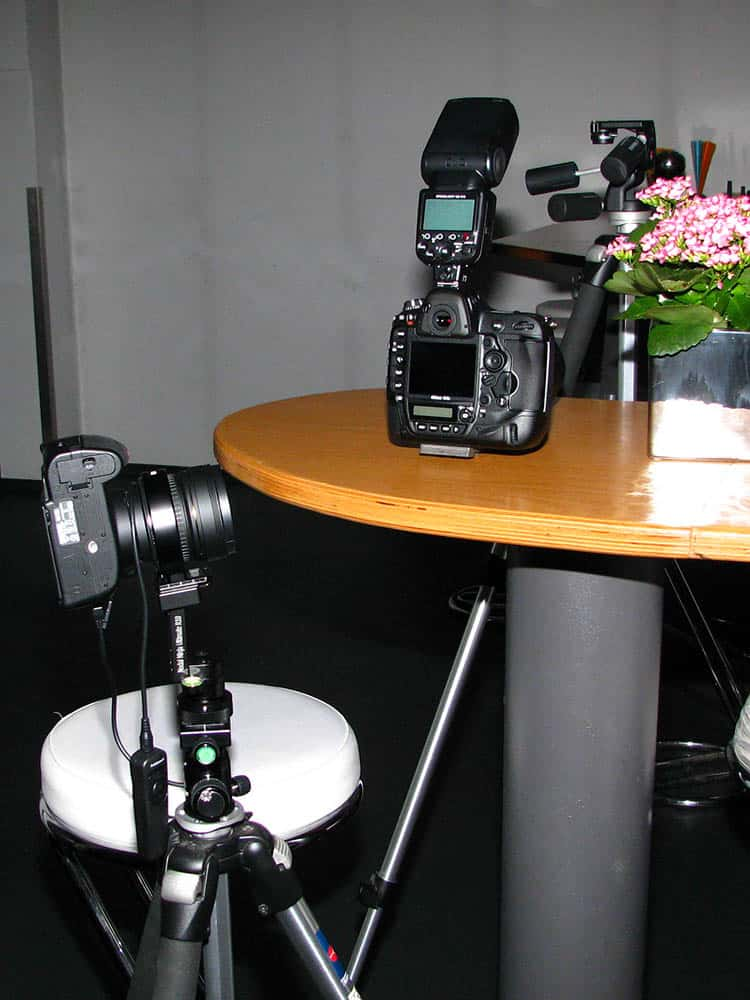 Business View Equipment